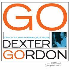 Go / Dexter Gordon