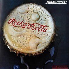 Judas Priest - Rocka Rolla                              …
