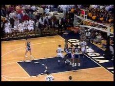 NBA Below the Rim: Kenny Anderson