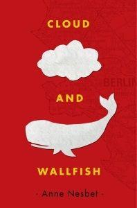 Starred review of Anne Nesbet's Cloud and Wallfish by Monica Edinger, November/December 2016 Horn Book Magazine