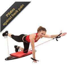 Pilates Exercises For Back Pain . Back Pain Exercises, Pilates Reformer Workout Pilates Reformer Exercises, Pilates Workout, Back Pain Exercises, Gym Equipment, Pain Relief, Sports, Images, Google, Pen Pal Letters