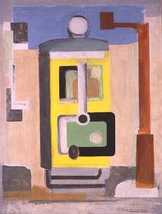 Galerie Zlotowski – Marcelle CAHN (1895-1981)