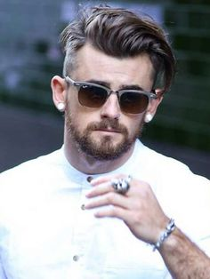 Top 11 Mens Hairstyles for Thin Hair