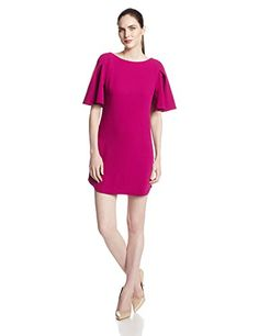 $89.40 (was $298.00) Loganberry Trina Turk Embellished Dress TD147007 Offer Date 05 23 - http://modeame.com/fashion/dresses/89-40-was-298-00-loganberry-trina-turk-embellished-dress-td147007-offer-date-05-23-14148