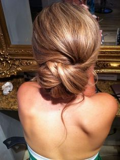Party Hairstyles 2017 for Long Hair with Woven Up do