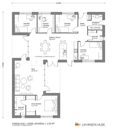 178 M2 V Grand Designs Houses, House Outline, Cute House, House Blueprints, Luxury Living, My Dream Home, Exterior Design, Planer, House Plans