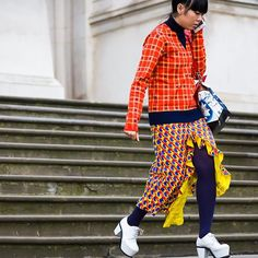 Is It Just Me or Has the Street Style Circuit Been Cut Short? - Man Repeller