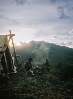 www.Filson.com | Big Sky Backcountry