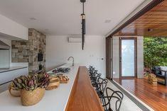 Balcony, Beach House, Porch, Villa, Bathroom, Kitchen, Table, Furniture, Home Decor