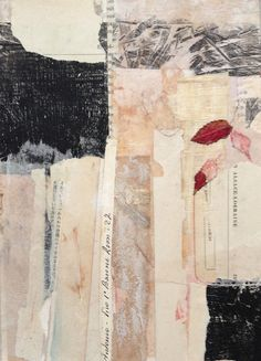 collage - Lynn Watt - artist