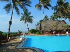 Hotel Ranweli Holiday Village in Sri Lanka