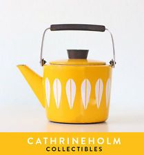 Love these vintage #Cathrineholm collectibles