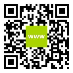 Tenemos nuestro código QR! visitanos!!! #qrcode #website