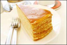 7家網友激推的千層蛋糕都在台南!