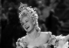 Norma Shearer in Marie Antoinette  1938