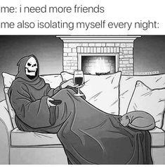 Dark & Creepy Memes For Spooky Season Funny Halloween Memes, Calvin And Hobbes Comics, Dank Memes Funny, Satanic Rituals, Dark Souls Art, Learning Quotes, Spooky Halloween, Halloween Queen, Halloween Party