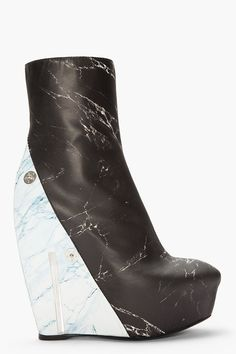 Marbre   Marble   Tendance chaussures shoes Chaussures Kenzo, Chaussures  Folles, Bottes Femme, 7bc31b6e1709