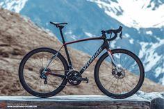 Specialized Roubaix SL4 Pro Disc Race UDi2 Review | GRAN FONDO Cycling Magazine