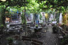 Bockenheimer Weinkontor