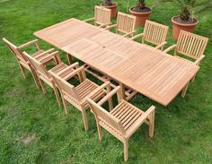 Holz Sitzgruppe. Gartengarnitur Garten Garnitur Outdoor Lounge Möbel  Gartengarnituren #Gartengarnitur #Garten #Garnitur #Outdoor #Möbel  #Gartengarnituren ...