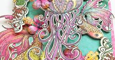 Heartfelt Creations Under the Sea | Evernote Web