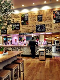 Vapiano Graz by SpatzMe, via Flickr