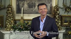 """Southern Heirlooms """"A Southern Family Christmas"""""""