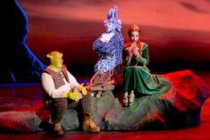 SGM P-5 Sets New Horizons for Shrek the Musical | ZioGiorgio.com