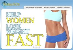 The best selling female weight loss product of all time.  http://welcometothevenusfactor.gr8.com/