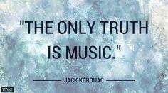 Jack Kerouac | You, Me & Charlie #QOTD