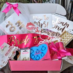 Bride box full of goodies & wedding planning essentials to celebrate every moment of being engaged. Themed bridal boxes tailored to your wedding date. Wedding Beauty, Dream Wedding, Wedding Day, Rustic Wedding, Wedding Stuff, Witch Wedding, Wedding Advice, Wedding Dreams, Gold Wedding