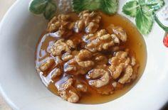 Remedio con miel y nueces para regular la glándula tiroides - Mejor con Salud