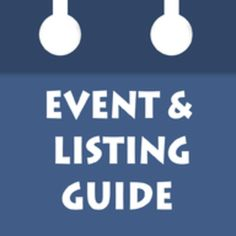 Event Guide, Lifestyle, Business