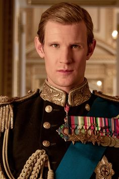 The Crown Has Officially Cast Prince Philip, and It's Not Who You Think It Is