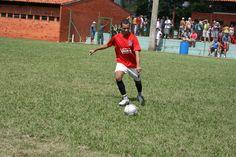 São Matheus - Futebol Amador 2012