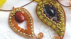 Image detail for -Wire Jewelry, Unique And Different | Voi-Ze.Com