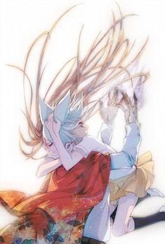 Kamisama Hajimemashit~Love is stronger than any curse