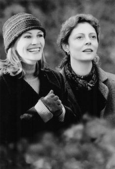 Still of Julia Roberts and Susan Sarandon in Stepmom