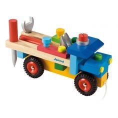 Camion Bricolo Original