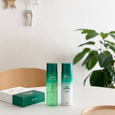 Summer is officially here and calming and soothing your skin is essential! 💚⠀⠀⠀⠀ ⠀⠀⠀⠀⠀ VT Cica x Care endorsed by BTS has you covered with its exclusively trademarked ingredient Cicaliao!  Ingredients Centella Asiatica Extract, Centella 4x Complex, and Green Propolis Extract calms the skin of all irritation and redness while healing and repairing the skin. 🍃 Propolis and Cica has all the restorative and antiseptic capabilities for problematic skin K Beauty Routine, Centella, Korean Skincare, Calming, Your Skin, Finding Yourself, Bts, Skin Care, Cosmetics