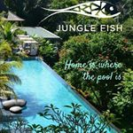 """462 To se mi líbí, 325 komentářů – Jungle Fish Bali (@junglefishbali) na Instagramu: """"This Sunday June 28th 15, we're throwing our first pool party at #JungleFishBali - Take a plunge at…"""""""