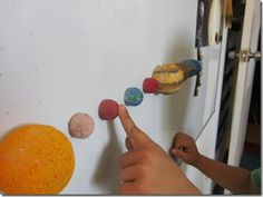 The Solar System - lots of activities