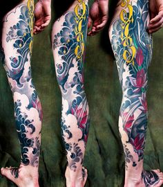 Tattoo artist - Kore Flatmo   Tattoo No. 10171