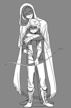 Norman c Emma - the promised neverland Anime D, Fanarts Anime, Anime Meme, Norman, Cool Designs To Draw, Tamako Love Story, Shingeki No Bahamut, Precious Children, Tsundere