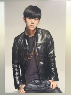 best. absolute. perfect - daehyun