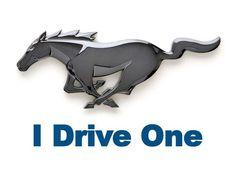 I'm a driver!!!!