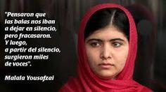 8 Best Yo Soy Malala Images Malala Yousafzai Empowering