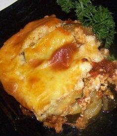 Med kartoffelgratin fra Toscana får du smagen af Italien på dit egen køkkenbord. Kartoffelgratin fra Toscana kan med fordel serveres som aftensmåltid.