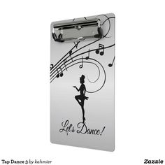 Tap Dance 3 Mini Cli