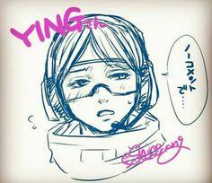 R6:S Ying